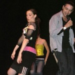 Con Kun Teatro de Rojas, Toledo