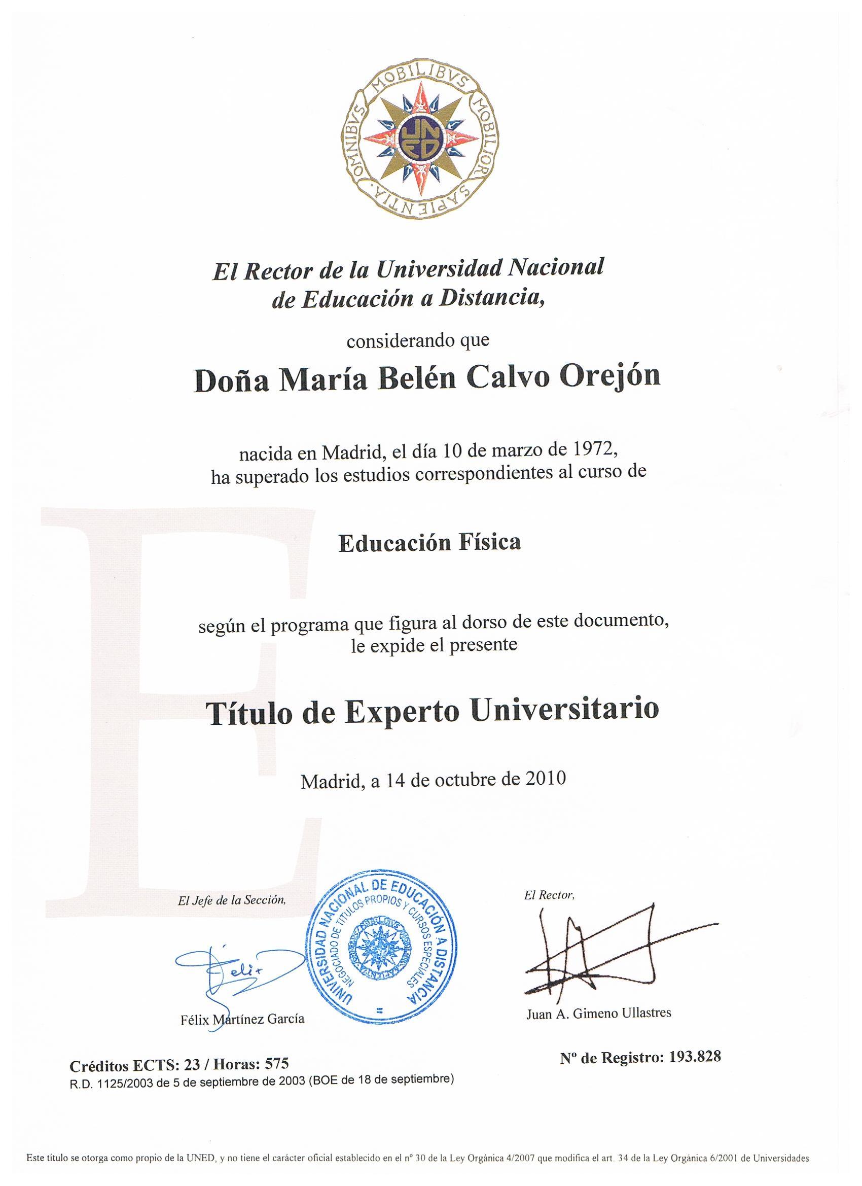 Experto universitario educaci n f sica uned laespiralazul for Biblioteca de la uned madrid