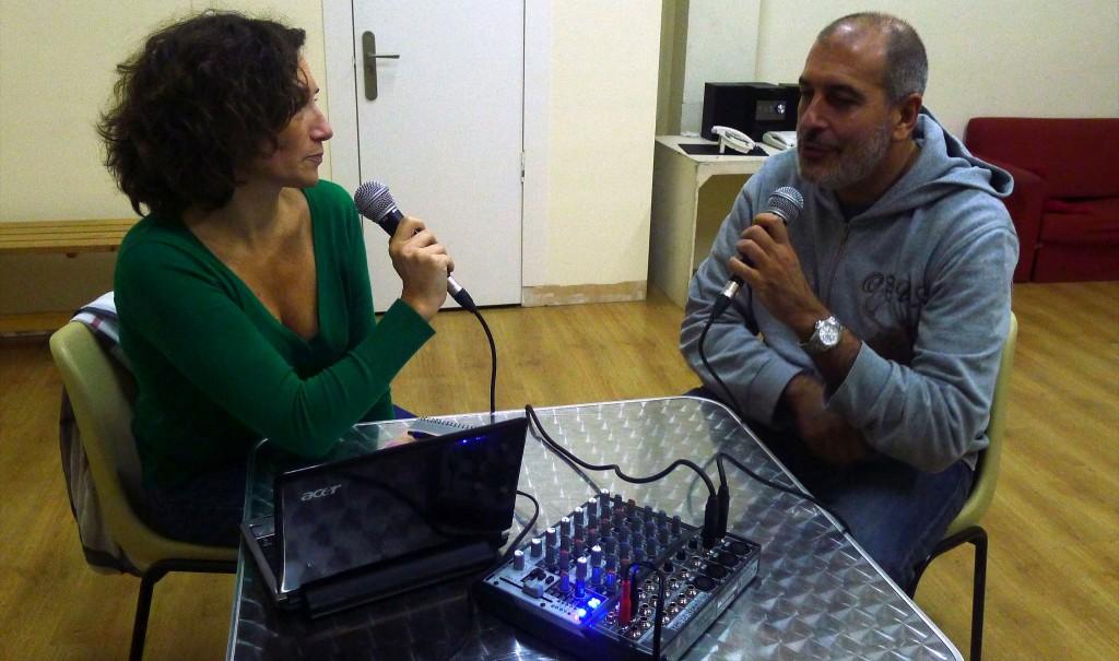 Claudio Sierra 3