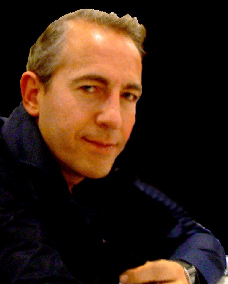 Jaime Garrido 2