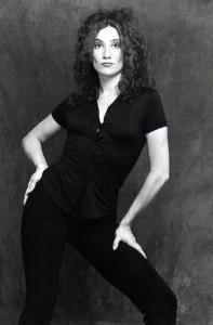 Belén Calvo 1998-2