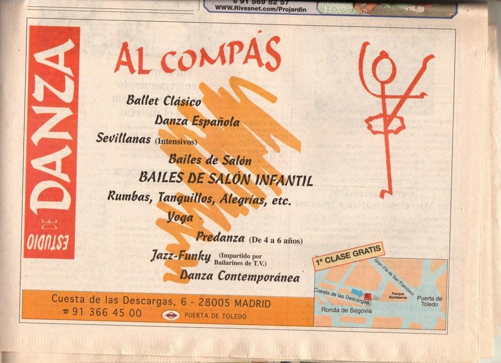 AL COMPAS 2